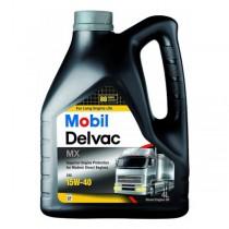 Mobil Delvac MX 15W-40 CI-4/SL 4л. мин.