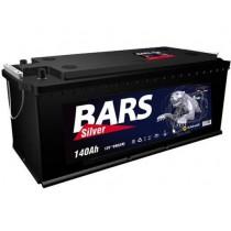 Bars Silver 140 Ач пп
