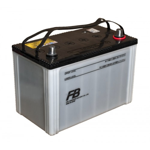 Автомобильный аккумулятор Furukawa Battery FB7000 115D31R
