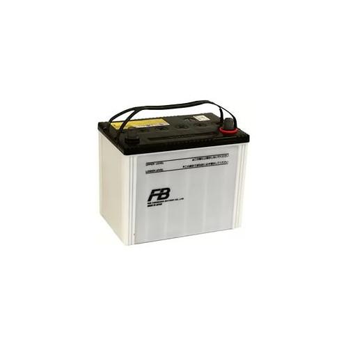 Аккумулятор Furakawa Battery (FB) 9000 80 Ач оп (110D26L)