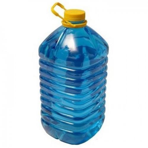 Омывающая жидкость для стекла зимняя 5л. (-30C)