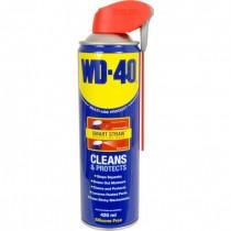 Универсальная смазка WD-40 420 мл.