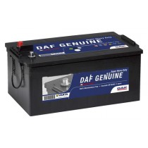 DAF Truck Xtreme Power + 175 ач оп Евро
