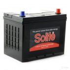 Solite 70 ач оп (85D23L) (B/H)