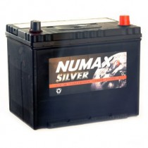Numax 75 Ач оп (85D26L)