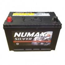 Numax 100 Ач пп (115D31R)