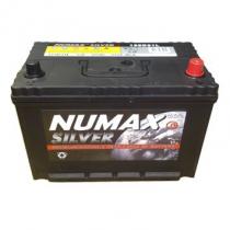 Numax 100 Ач оп (115D31L)