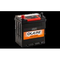 AlphaLine 44 ач пп тонкие клеммы