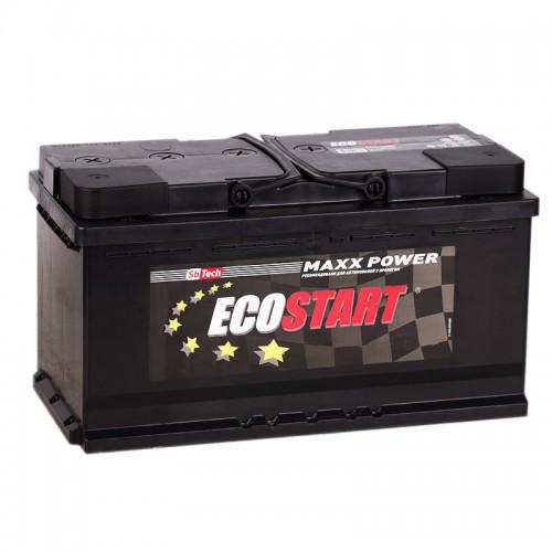 Аккумулятор Eco Start 100 ач оп