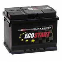 Eco Start 60 ач пп
