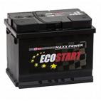 Eco Start 55 ач оп