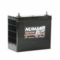 Numax 55 Ач пп (70B24R)