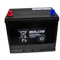 Solite Hyundai 90 ач пп (CMF90R-BCI)