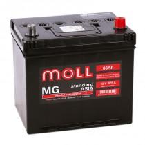 Moll MG Asia 66 ач оп