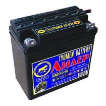 Tyumen Battery  Мото (Тюмень) Лидер 6МТС-9 ач оп (сухой)