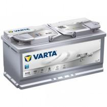 Varta Silver Dynamic AGM 105 ач оп (H15 605901095)
