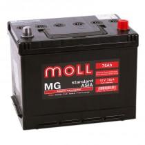 Moll MG Asia 75 ач оп