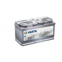 Varta Silver Dynamic AGM 95 ач оп (G14 595901085)