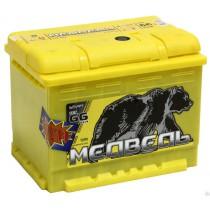 Тюменский Медведь 66 ач оп (Ca/Ca)