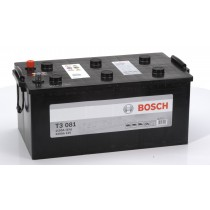 Bosch Black 220 Ач оп (T3 081)