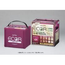 GS Yuasa LE Long Life EFB 70 ач оп 90D23L (Q85)