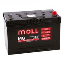 Moll MG Asia 110 ач оп