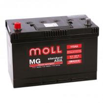 Moll MG Asia 110 ач пп