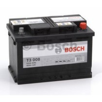 Bosch 66 ач оп (T3 008) 566047051