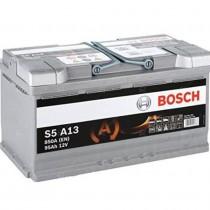 Bosch AGM Start Stop 95 ач оп (G14 595901085)