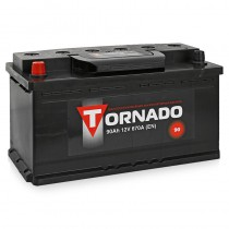 Аккумулятор Tornado 90 ач оп