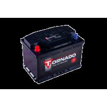 Аккумулятор Tornado 77 ач пп