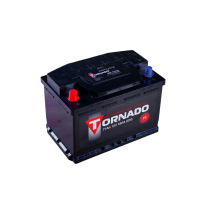 Аккумулятор Tornado 77 ач оп