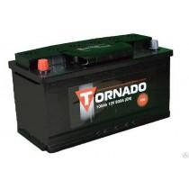 Аккумулятор Tornado 100 ач оп