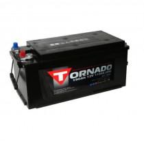 Аккумулятор Tornado 190 ач оп конус