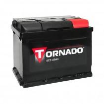 Аккумулятор Tornado 60 ач оп