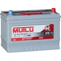 Аккумулятор Mutlu Calcium Silver Asia 100 ач оп