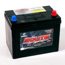 Аккумулятор Solite Silver 95 ач оп (105D26L)