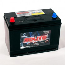 Аккумулятор Solite Silver 110 ач пп (125D31R)