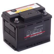 Аккумулятор Delkor 65 ач оп