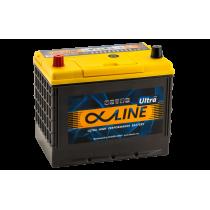 Аккумулятор AlphaLine Ultra 88 ач пп (115D26R)