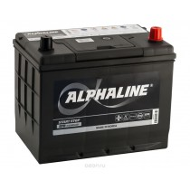 Аккумулятор Alphaline EFB 68 ач оп S95 (100D26L)