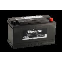 Аккумулятор Alphaline EFB 95 ач оп