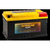 Аккумулятор Alphaline AGM 95 ач оп