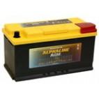 Аккумулятор Alphaline AGM 105 ач оп