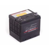 Аккумулятор Delkor 60 ач оп 26R-550