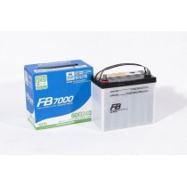 Аккумулятор Furakawa Battery (FB) 7000 48 Ач пп тонк.кл. (60B24R)