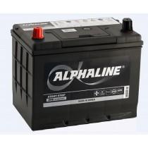 Аккумулятор Alphaline EFB 68 ач пп S95R (100D26R)