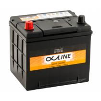Аккумулятор Alphaline 58 ач пп 26-550