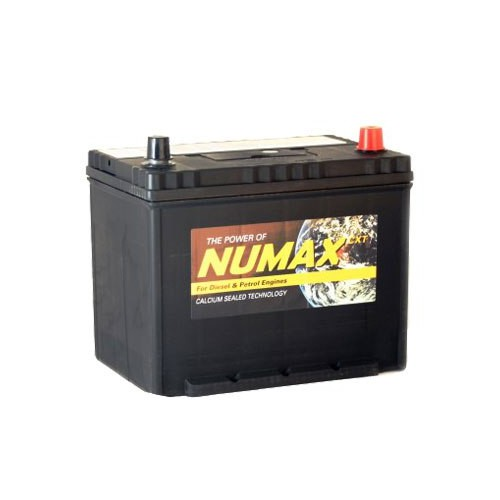 Аккумулятор Numax 70 Ач оп (90D23L)
